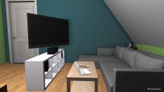 Raumgestaltung Neue Einrichtung in der Kategorie Kinderzimmer