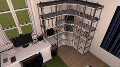 Raumgestaltung Neuer Raum in der Kategorie Kinderzimmer