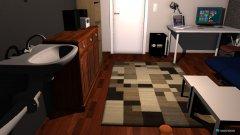 Raumgestaltung Neueres neues Zimmer in der Kategorie Kinderzimmer