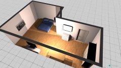 Raumgestaltung Neues Haus in der Kategorie Kinderzimmer