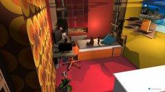Raumgestaltung Neues KiZi in der Kategorie Kinderzimmer
