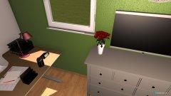 Raumgestaltung neues zimmer 2 in der Kategorie Kinderzimmer