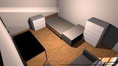 Raumgestaltung Neues Zimmer !? in der Kategorie Kinderzimmer