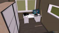 Raumgestaltung Neues Zimmer in der Kategorie Kinderzimmer