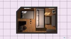 Raumgestaltung new room 2 in der Kategorie Kinderzimmer