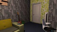 Raumgestaltung new rooooommmmm in der Kategorie Kinderzimmer