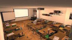 Raumgestaltung nice2 in der Kategorie Kinderzimmer
