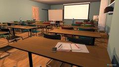 Raumgestaltung nice3 in der Kategorie Kinderzimmer