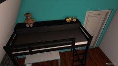 Raumgestaltung nick in der Kategorie Kinderzimmer