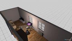 Raumgestaltung Nicos Zimmer 001 in der Kategorie Kinderzimmer