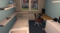 Raumgestaltung niklas6 in der Kategorie Kinderzimmer