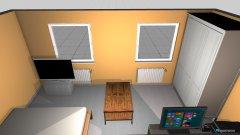 Raumgestaltung Nils Zimmer Umgestellt in der Kategorie Kinderzimmer