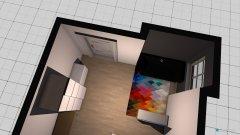 Raumgestaltung Noah in der Kategorie Kinderzimmer