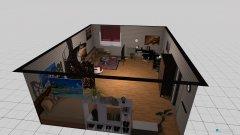 Raumgestaltung Noch Lenas neu in der Kategorie Kinderzimmer