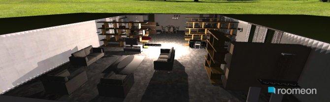 Raumgestaltung onur burak su 2 in der Kategorie Kinderzimmer