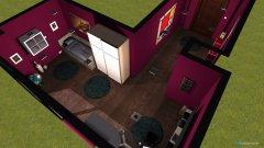 Raumgestaltung Our Apartment (My Daughter's Room) in der Kategorie Kinderzimmer