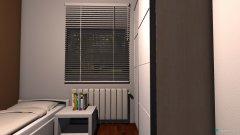 Raumgestaltung Pasaje Pradillo 10 - Habitacion 2 in der Kategorie Kinderzimmer
