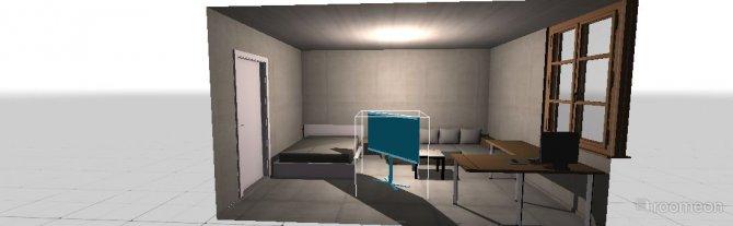 Raumgestaltung pascal in der Kategorie Kinderzimmer