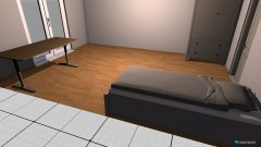 Raumgestaltung PAuls Zimmer in der Kategorie Kinderzimmer