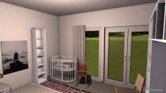 Raumgestaltung penthouse in der Kategorie Kinderzimmer