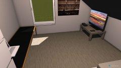 Raumgestaltung pg_grießacker_dg_zimmer4_110514 in der Kategorie Kinderzimmer