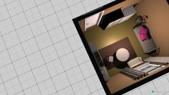 Raumgestaltung Phine in der Kategorie Kinderzimmer