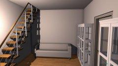 Raumgestaltung Pia in der Kategorie Kinderzimmer