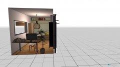 Raumgestaltung Piets Zimmer in der Kategorie Kinderzimmer