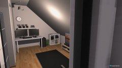 Raumgestaltung Planung 2015 in der Kategorie Kinderzimmer