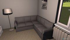 Raumgestaltung pokój1 in der Kategorie Kinderzimmer