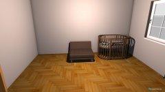 Raumgestaltung PokojTristana in der Kategorie Kinderzimmer