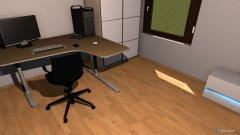 Raumgestaltung Projekt 2 in der Kategorie Kinderzimmer
