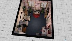 Raumgestaltung Pybbis Zimmer in der Kategorie Kinderzimmer
