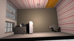 Raumgestaltung quarto novo in der Kategorie Kinderzimmer