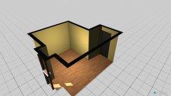 Raumgestaltung r1 in der Kategorie Kinderzimmer