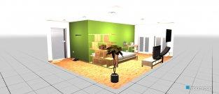 Raumgestaltung Radolfzell Janik in der Kategorie Kinderzimmer