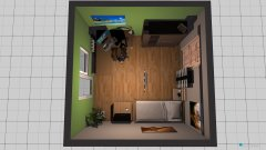 Raumgestaltung rapho in der Kategorie Kinderzimmer