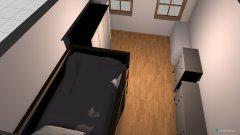 Raumgestaltung Raum 2 in der Kategorie Kinderzimmer