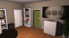 Raumgestaltung Raum _ Konsti in der Kategorie Kinderzimmer