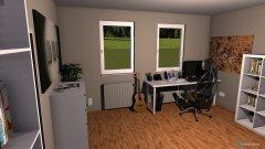 Raumgestaltung Raum _ Konsti_JB01 in der Kategorie Kinderzimmer