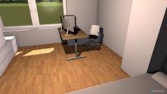 Raumgestaltung Raum Klein in der Kategorie Kinderzimmer