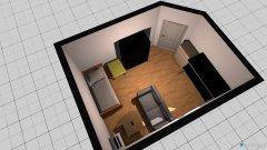 Raumgestaltung Riccardo Zimmer in der Kategorie Kinderzimmer