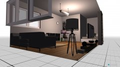 Raumgestaltung robin01 in der Kategorie Kinderzimmer
