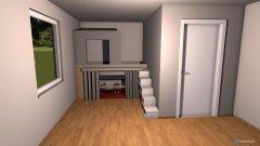 Raumgestaltung Romy in der Kategorie Kinderzimmer
