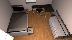 Raumgestaltung Room in der Kategorie Kinderzimmer
