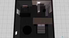 Raumgestaltung roomy in der Kategorie Kinderzimmer