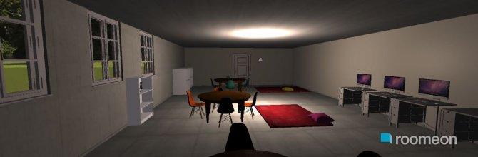 Raumgestaltung Rosaline in der Kategorie Kinderzimmer
