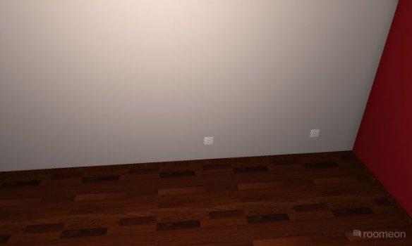 Raumgestaltung Säschs Kammer in der Kategorie Kinderzimmer