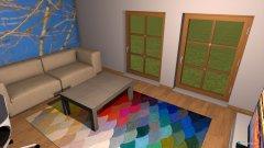Raumgestaltung safa in der Kategorie Kinderzimmer