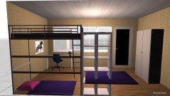 Raumgestaltung samy in der Kategorie Kinderzimmer